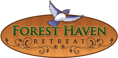 Forest Haven Retreat Logo
